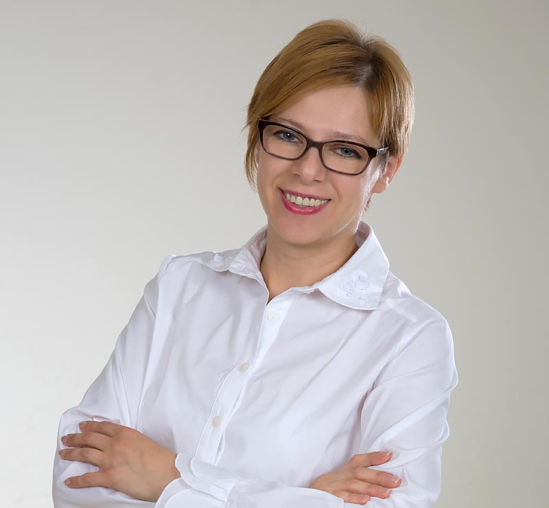 Olena Motsak